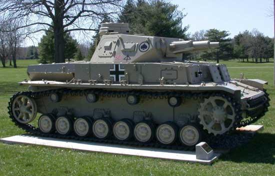 Achtung Panzer !!! | finnegan2749