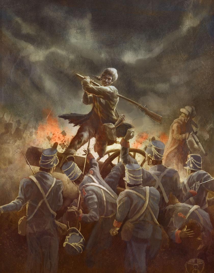 The Republic of Texas - The Texas Revolution