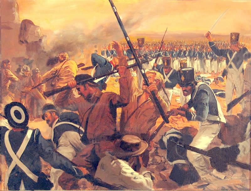 wiki battle alamo